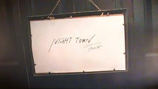 フレンズ - NIGHT TOWN