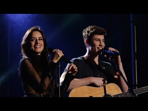 Camila Cabello & Shawn Mendes  I Know What You Did Last Summer Pitbull&39;s New Year&39;s Eve