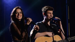 Camila Cabello & Shawn Mendes | I Know What You Did Last Summer (Pitbull's New Year's Eve)