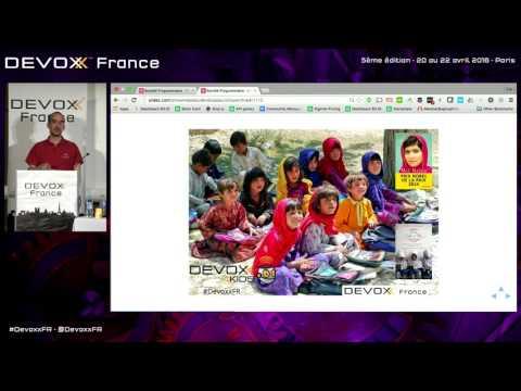 Société programmable : développeurs citoyens (French)
