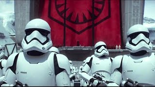 STAR WARS Trailer And Panel Review - AMC Movie News