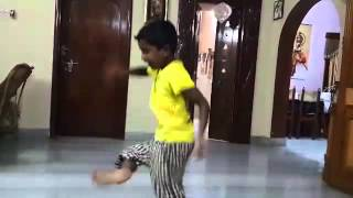 What a karuvad dance by S.Sanjith  ranipet