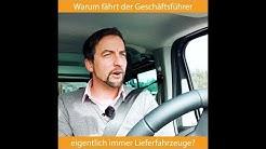 STATEMENT: Warum einen Fiat Talento als Familienauto nutzen