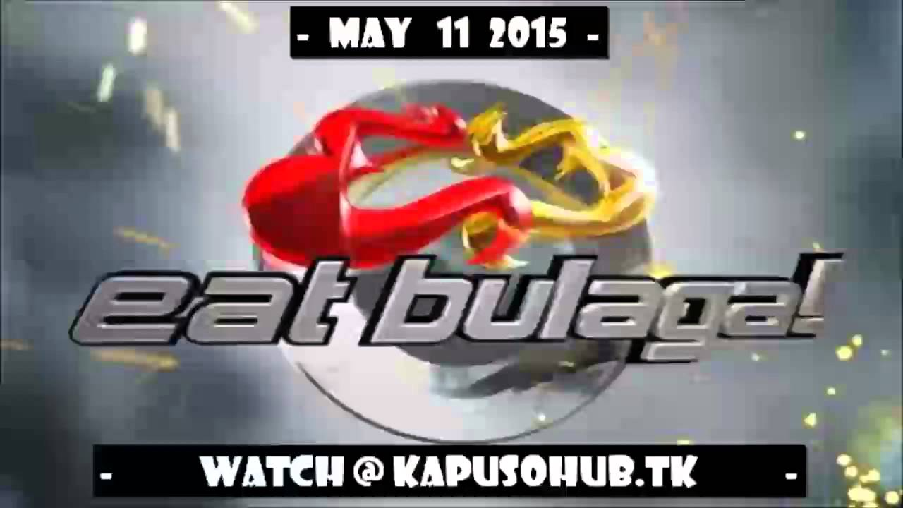 eat bulaga problem solving may 11 2015
