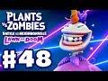Official Launch! Unicorn Stuffy! - Plants vs. Zombies: Battle for Neighborville - Gameplay Part 48