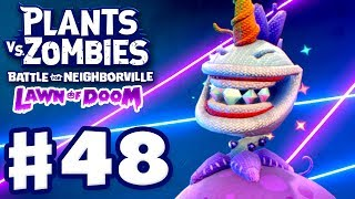 Official Launch! Unicorn Stuffy! - Plants vs. Zombies: Battle for Neighborville - Gameplay Part 48 Video