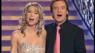 Simone & Uwe Busse - Merci, Mon Amour