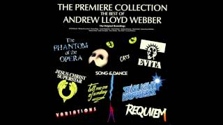 Variations 1-4 - Julian Lloyd Webber - Produced by Andrew Lloyd Webber