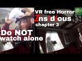 Best FREE VR HORROR game with NO Gyroscope / No Controller - insidious Part 3 andriod / ios
