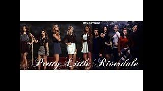 Pretty Li Riverdale Trailer