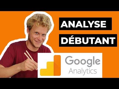Formation Google Analytics débutant : 7 Analyses Concrètes (pour maximiser le profit)