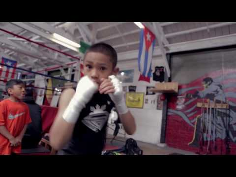 NorCal Fil-Am Boxing: The Future