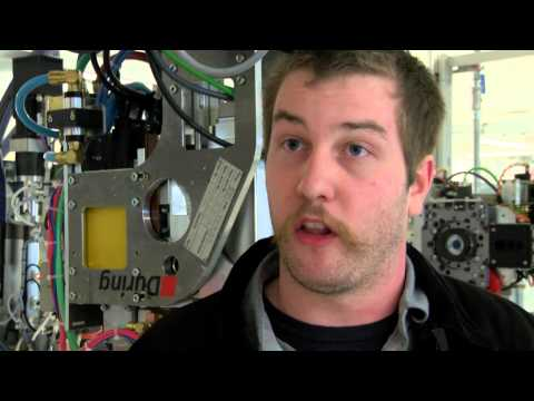 Just Add German career video @ Volkswagen, Emden