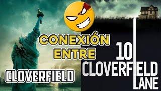 Conexión entre CLOVERFIELD y 10 CLOVERFIELD LANE | Cinexceso FAQ | #Mefe