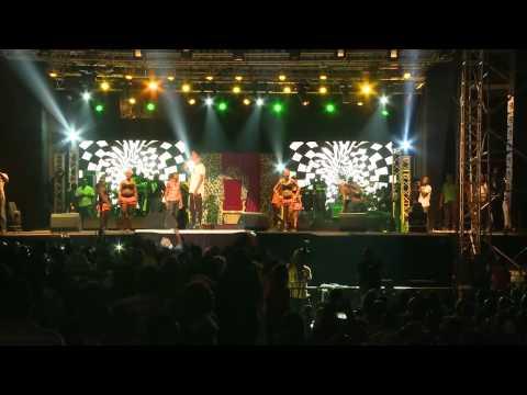 Serge Beynaud - Concert Live @ Abidjan (intégral)