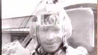 ME-163 Komet flown by Test Pilot Rudy Opitz. thumbnail