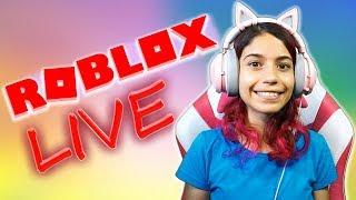 Roblox Jailbreak (Sept -29) LisboKate Live Stream HD