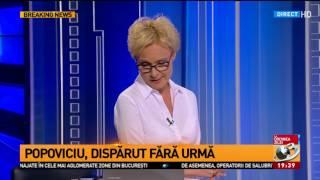 Fost prefect al Capitalei, declarație neașteptată după verdictul în cazul lui Puiu Popoviciu