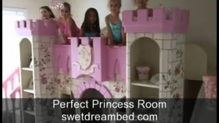 Celebrity Kids Room Designer | Luxury Custom Childrens Furniture & Kids Beds