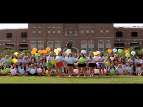 Florida State University - Panhellenic Recruitment Video 2013