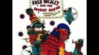 Fred Wesley & The Horny Horns - Four Play (1977)