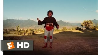 Nacho Libre: Fighting for A Noble Cause thumbnail