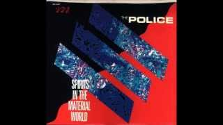Spirits in the material world- The Police