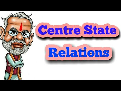 Ch14-Centre state Relations (Financial)
