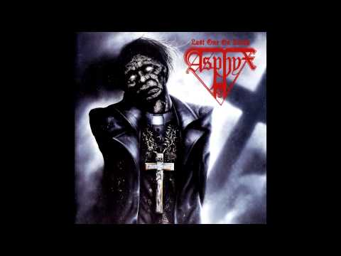 Asphyx - Last One On Earth (HQ)