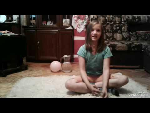 Гимнастика 2 проверка Лида