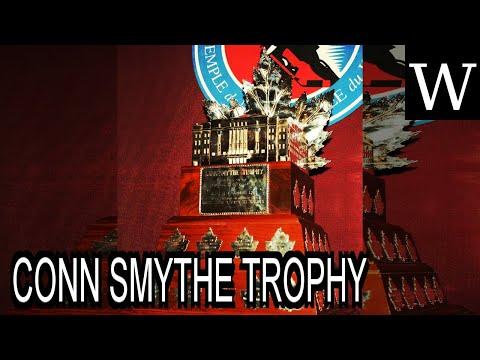 Conn Smythe Trophy - WikiVidi Documentary