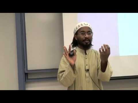 How to give shahada in 10 minutes by Shaikh Kamal al Makki (Part 3 of 8)