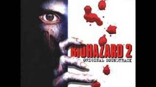 "Biohazard 2 Soundtrack ""Secure Place"""