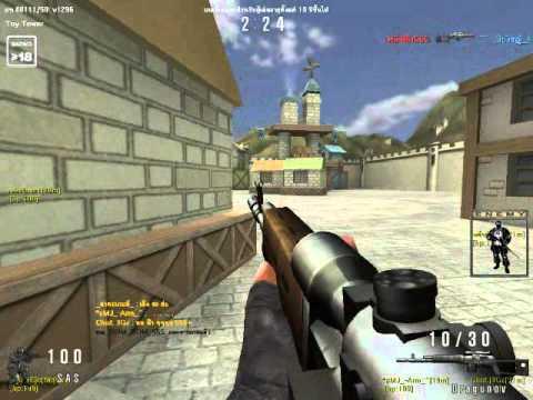 SF Sniper Kla