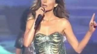 Despina Vandi - I Gi kai i selini (Greek Idol)
