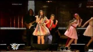 Лёша Воробьёв и Вика Дайнеко-Я буду красивой невестой!