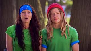 The Amazing Race Canada – Episode 2