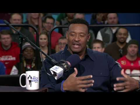 3-time Super Bowl Champion Willie McGinest on Tom Brady