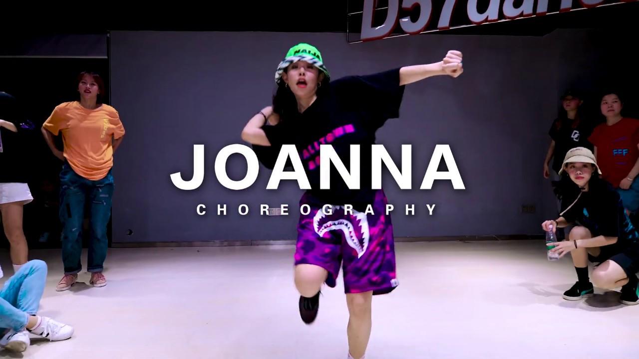 A&T —21 Savage   Choreography By Joanna   d57 dance studio