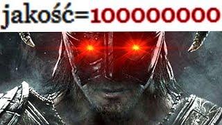 Jak ustawić grafikę gry POWYŻEJ maksimum