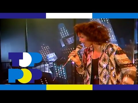 Whitney Houston - All At Once • TopPop