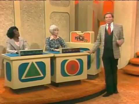 Match Game 77 (Episode 895) (Gene Is Tipsy)