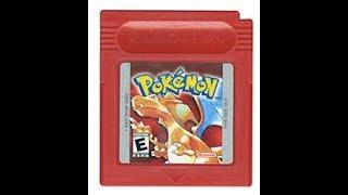 2-Pokemon Red