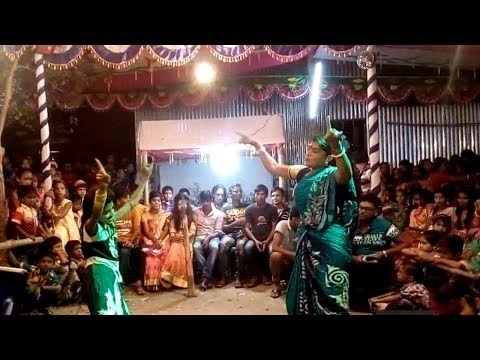 মা ও মেয়ের নাচ || আম্মাজান || Ammajan || Bangla New song 2017
