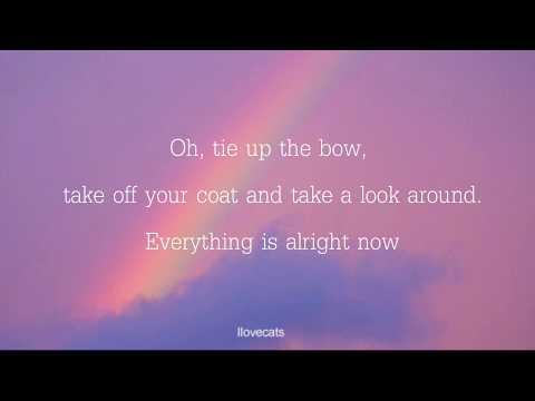 Kacey Musgraves-Rainbow //