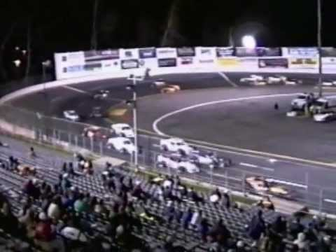 4/24/1999-Riverside Park Speedway-Twin 35 Lap Modified Features