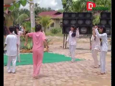 Rab Ne Bana Di Jodi - Dance Pe Chance HD - Dance perpisahan
