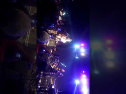 Tony Q Rastafara Rambut Gimbal Live JRM 2017