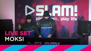 Moksi (DJ-set) | SLAM!