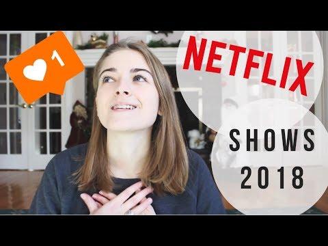 netflix recommendations 2018